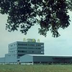 ELKA – početak preseljenja na Žitnjak /  ELKA – beginning of removal to Žitnjak